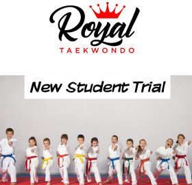 new student trial